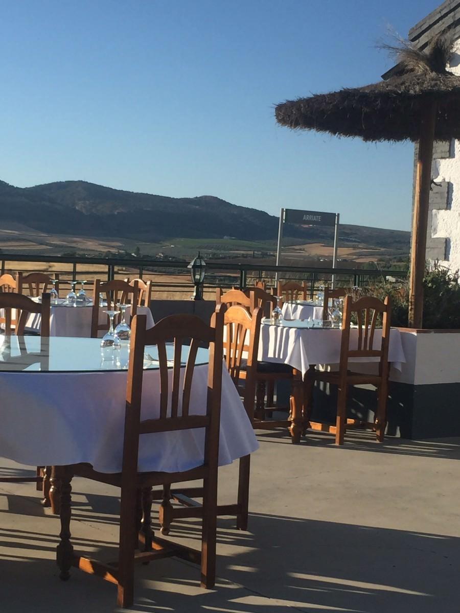 Luxury Villa Ronda Ronda A Foodie S Paradise El Olivar